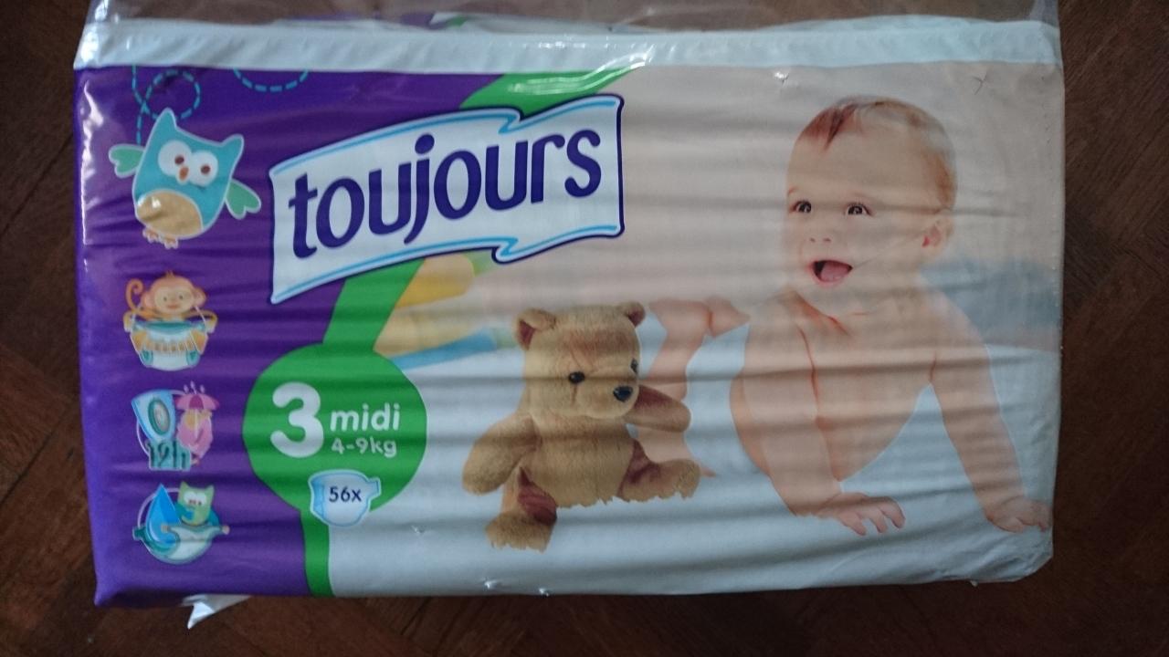 Les Couches Lidl Toujours Paroles De Bebe